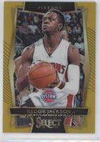 Concourse - Reggie Jackson /10