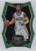 Premier Level Die-Cut - Monta Ellis /5