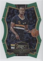 Premier Level Die-Cut - Rodney Hood /5