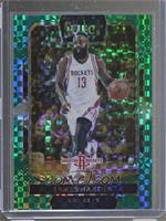Courtside - James Harden /5