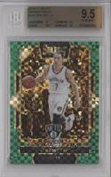 Courtside - Jeremy Lin [BGS 9.5] #4/5