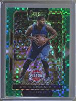 Courtside - Andre Drummond #/5