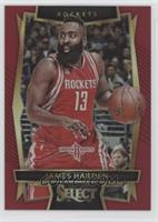 Concourse - James Harden /175