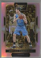 Courtside - Stephen Zimmerman /15