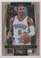 Concourse - Russell Westbrook #/15