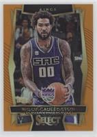 Concourse - Willie Cauley-Stein /60