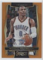 Concourse - Russell Westbrook #/60