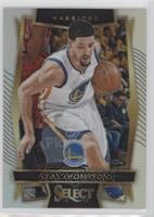 Concourse - Klay Thompson