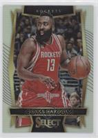 Concourse - James Harden [EX to NM]