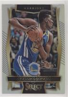 Concourse - Kevon Looney