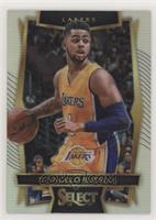 Concourse - D'Angelo Russell