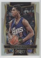 Concourse - Marquese Chriss