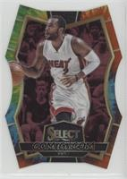 Premier Level Die-Cut - Wayne Ellington #/25