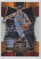 Premier Level - Juan Hernangomez