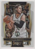 Concourse - Kelly Olynyk #/149