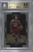 Courtside - Ben Simmons [BGS 9.5 GEM MINT]