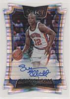 Sean Elliott [EX to NM] #/60