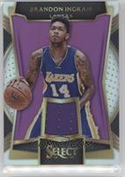 Brandon Ingram #/99