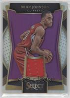 Brice Johnson #/99