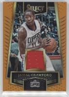 Jamal Crawford #/60