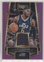 Joe Johnson #/99