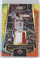Kentavious Caldwell-Pope /25