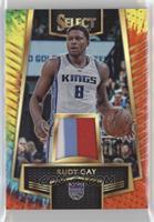 Rudy Gay #/25
