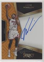 Justise Winslow #/60