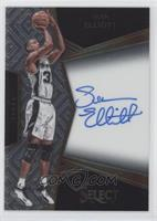 Sean Elliott #/149