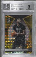 Karl-Anthony Towns /10 [BGS 9 MINT]