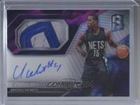 Rookie Jersey Autographs - Isaiah Whitehead /1