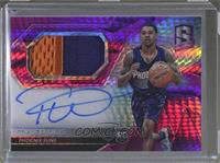 Rookie Jersey Autographs - Tyler Ulis /49