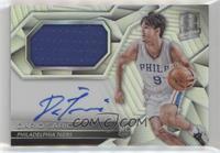 Rookie Jersey Autographs - Dario Saric #218/300