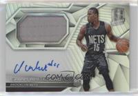 Rookie Jersey Autographs - Isaiah Whitehead /300
