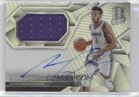 Rookie Jersey Autographs - Skal Labissiere #/300