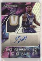 Buddy Hield [EX to NM] #/1