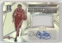 Brent Barry #/149