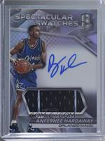 Anfernee Hardaway [Noted] #/49