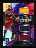 LeBron James #/49