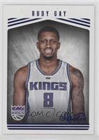 Studio Edition - Rudy Gay [EX to NM]