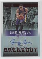 Larry Nance Jr. #/30