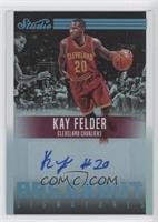 Kay Felder #/15