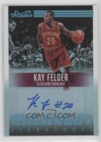 Kay Felder /15