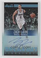 Zach LaVine #/15