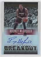 Rodney McGruder #/299
