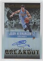 Juan Hernangomez /299