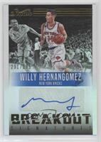 Willy Hernangomez /299