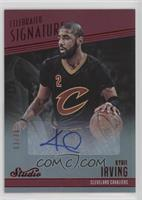 Kyrie Irving #/30
