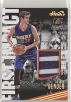 Dragan Bender #/1