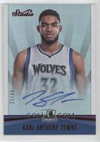 Karl-Anthony Towns #22/30